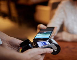 پیشبینی رشد سالانه 29درصدی کیف پولهای موبایلی