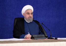 روحانی: تامین ارز در اولویت بانک مرکزی باشد