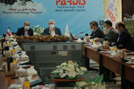 اهتمام رسانه ملی بر معرفی دستاوردهای افتخارآمیز پارک فناوری پردیس