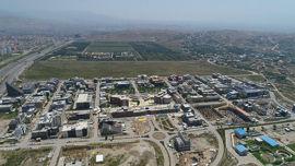 پارک فناوری پردیس به سایت ماهوارهای بومهن متصل شد