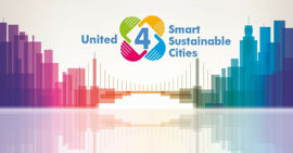 تهران به برنامه جهانی شهرهای هوشمند پایدار پیوست