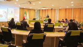برگزاری رویداد جذب سرمایه در حوزه فینتک