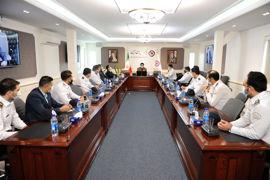 برگزاری دوره آموزشی حفاظت در بانک ایران زمین