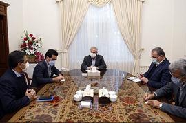 برنامههای بانک ملی ایران با دیدگاه «ملی» تدوین میشود