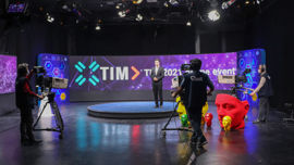 در سومین رویداد سرمایهگذاری در تکنولوژی (TIM) چه گذشت؟