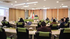 رویداد جذب سرمایه در حوزه علوم شناختی برگزار شد