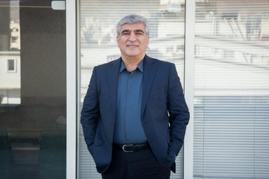 مسعود خرقانی مدیرعامل هلدینگ فناوری بانک شهر شد