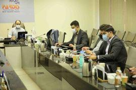 برگزاری شانزدهمین نشست سراسری فن بازارهای منطقهای و تخصصی سراسر کشور