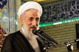 آیت الله رئیسی میتواند منشاء اثر و تحول در کشور باشد