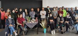 شرکت توسعه کارآفرینی بهمن بزرگترین سرمایهگذاری خود را روی دیدار انجام داد