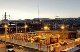 ساخت پست برق با مدل مشارکت بخش خصوصی و عمومی برای اولین بار در ایران