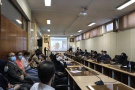 برگزاری رویداد پیوند ویژه حوزه معدن توسط کارن کراد